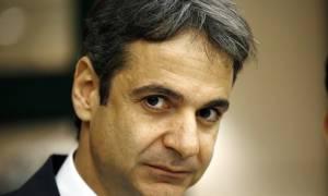 Κυρ. Μητσοτάκης: Ευθύνες στους Ευρωπαίους ότι δεν τήρησαν την υπόσχεση για ελάφρυνση του χρέους