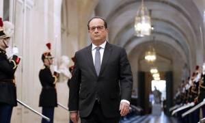 Επίθεση Παρίσι: Σε έκτακτη σύσκεψη ο Ολάντ και υπουργοί της κυβέρνησης