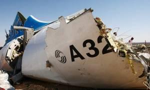 Η βόμβα βρισκόταν στην καμπίνα του Ρωσικού αεροπλάνου