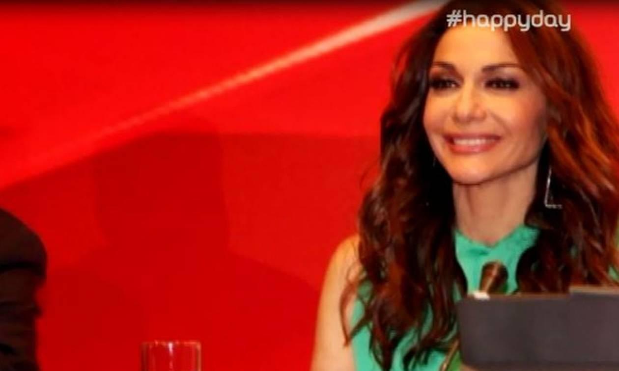 Βανδή: Κριτής στο Rising Star ή παρουσιάστρια στο X-Factor;