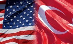Μαζί ΗΠΑ και Τουρκία εναντίον του ISIS στη Συρία