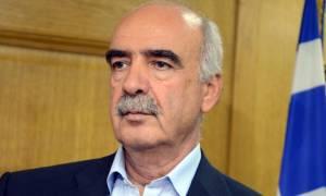 Μεϊμαράκης: Με τα κόκκινα δάνεια αποδείχτηκε ότι Τσίπρας- Καμμένος εξαπάτησαν τον Έλληνα