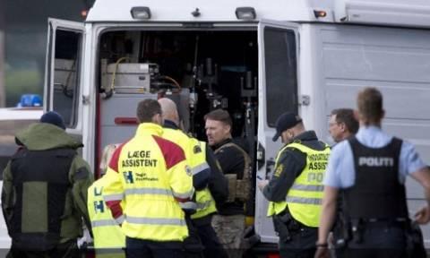 Πανικός στην Κοπεγχάγη - Εκκενώθηκε τερματικός σταθμός στο αεροδρόμιο