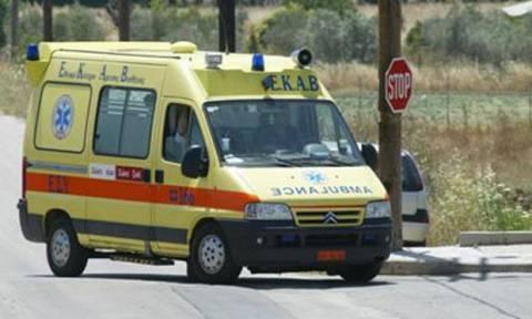 Θεσσαλονίκη: Ασυνείδητος οδηγός παρέσυρε και σκότωσε πεζή