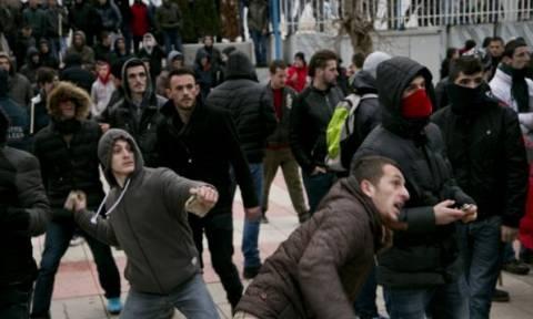 Κόσοβο: Εξουδετερώθηκε εκρηκτικός μηχανισμός - Συγκρούσεις διαδηλωτών και αστυνομίας