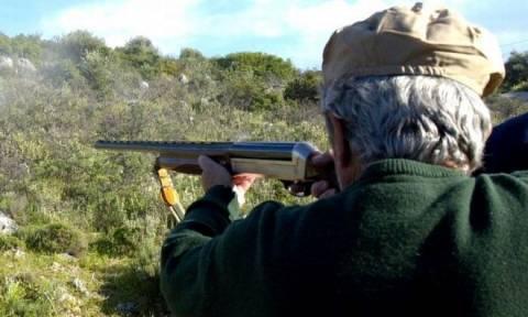 Τραγωδία στα Τρίκαλα: Πυροβόλησε τον ξάδερφό του σε κυνήγι