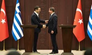 Συνεργασία Ελλάδας-Τουρκίας για την αντιμετώπιση των διακινητών
