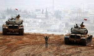Τζιχαντιστής σκοτώθηκε στα τουρκικά σύνορα – Συνελήφθηκαν οκτώ ύποπτοι