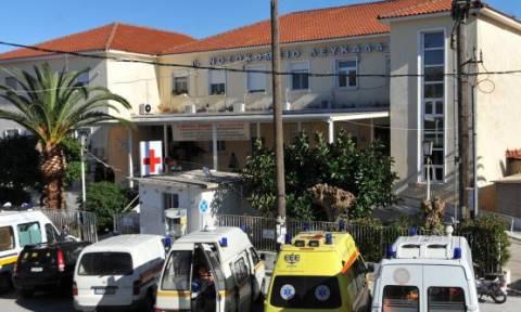 Λευκάδα: Εκκενώθηκε το νοσοκομείο της πόλης μετά τους μετασεισμούς