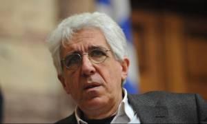 Παρασκευόπουλος: Μυθεύματα τα περί «διαπραγμάτευσης με εγκληματίες»