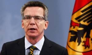 Υπ. Εσωτερικών Γερμανίας: Η απειλή για την Ευρώπη είναι σοβαρή
