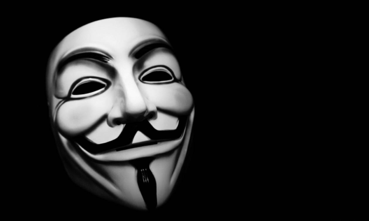 «Είστε ηλίθιοι» - Η απάντηση του ISIS στους Anonymous