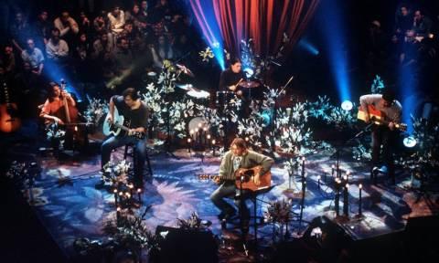Σαν σήμερα: Nirvana MTV Unplugged στην Νέα Υόρκη - ό,τι δεν γνωρίζατε (vid)