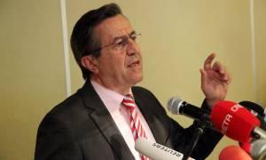 Νικολόπουλος: Να μην αγνοηθούν οι πολύτεκνοι από τις ρυθμίσεις των κόκκινων δανείων