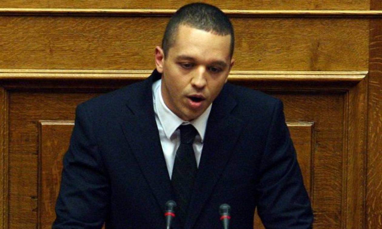 Ηράκλειο: Αναβλήθηκε η δίκη του Κασιδιάρη για απειλές κατά αξιωματικών της ΕΛΑΣ