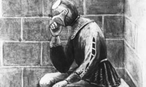 Σαν σήμερα το 1703 πέθανε στη φυλακή της Βαστίλης ο άνθρωπος με το σιδηρούν προσωπείο