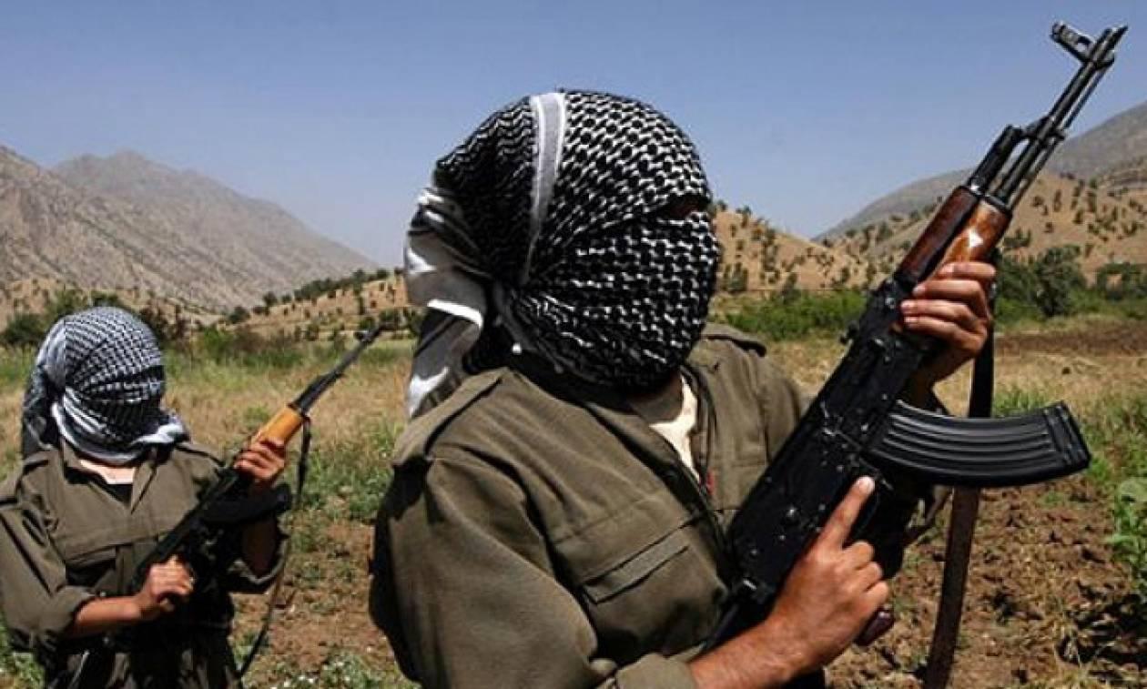 Τουρκία: 10 αντάρτες του PKK και  άμαχοι σκοτώθηκαν σε συγκρούσεις με τις δυνάμεις ασφαλείας
