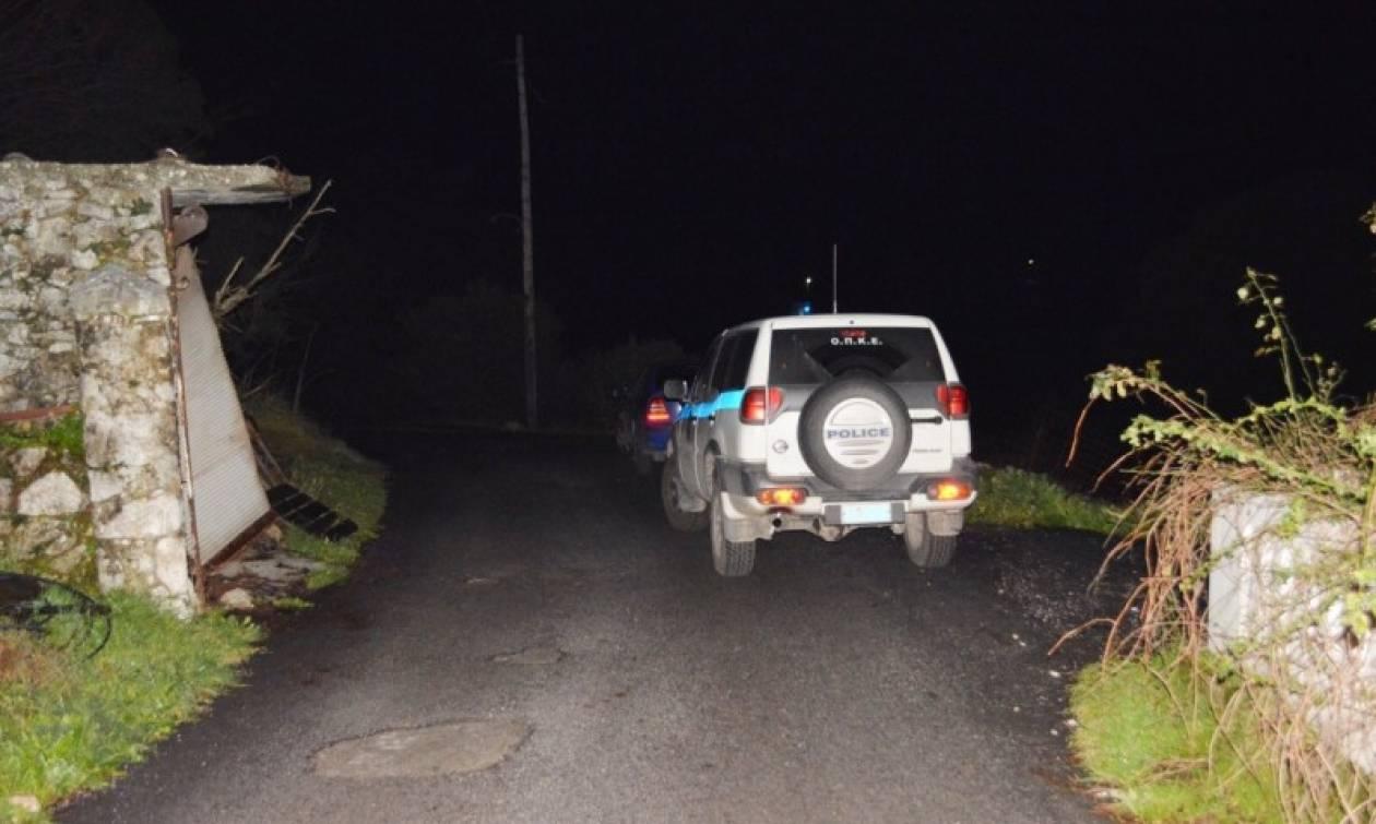 Θεσπρωτία: Μυστήριο με 53χρονο που βρέθηκε απαγχονισμένος και πυροβολημένος