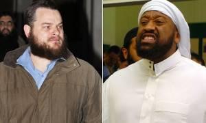 Ουγγαρία: Συνελήφθησαν δύο Βρετανοί που είχαν καταδικαστεί για χρηματοδότηση της τρομοκρατίας