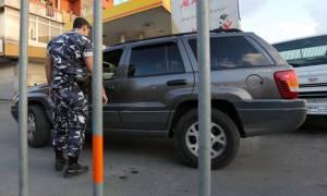 Λίβανος: Μια ακόμη σύλληψη για τη βομβιστική επίθεση στη Βηρυτό