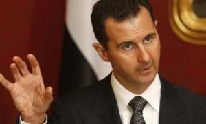 Μπασάρ Αλ Άσαντ:  Η Δύση είναι υπεύθυνη για τους τζιχαντιστές