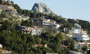 Εξάρθρωση κυκλώματος υφαρπαγής πολυτελών κατοικιών στην Αττική