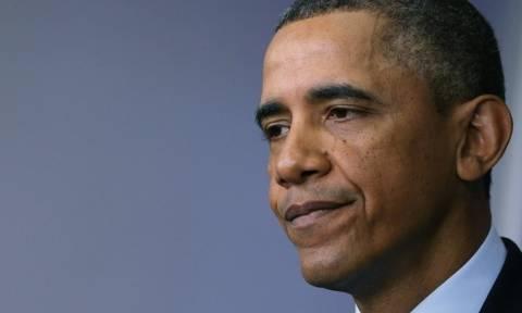 Ομπάμα: Με τον Άσαντ στην εξουσία, δεν βρίσκεται λύση