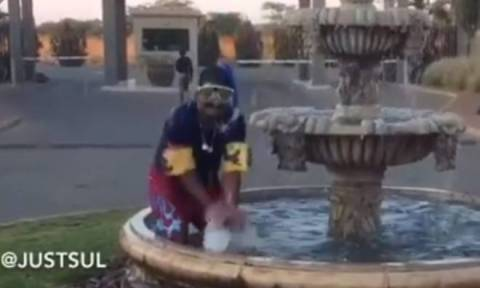 Αυτό είναι το πιο… τρελό videoclip (video)