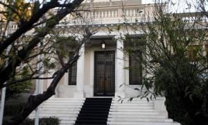 Κυβερνητικές πηγές: Γνωστή η συμφωνία, δεν δικαιολογείται η στάση Σακελλαρίδη