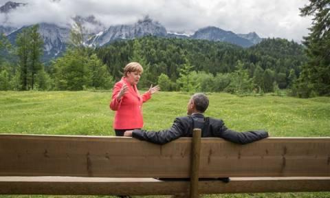 Άνγκελα Μέρκελ: Η «Mutti» γιορτάζει δέκα χρόνια στην εξουσία
