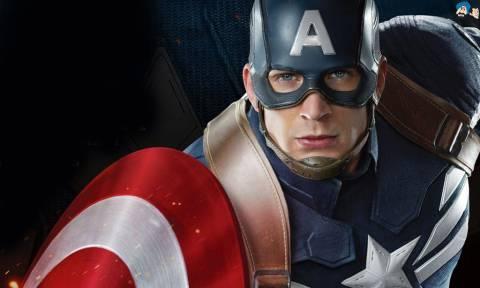 Captain America και X Men: Οι υπερήρωες που πάντα θέλαμε να είμαστε