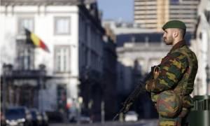 Επίθεση Γαλλία: Σε εξέλιξη έρευνες στις Βρυξέλλες
