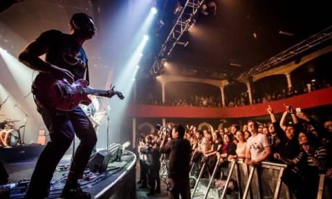 Επίθεση Παρίσι: Τρομοκρατημένοι δηλώνουν οι Eagles of Death Metal