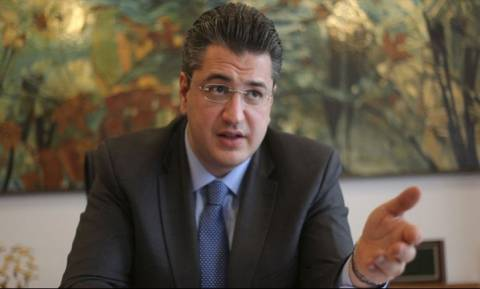 Τζιτζικώστας για παραίτηση Σακελλαρίδη: Φάνηκε η ανικανότητα της κυβέρνησης