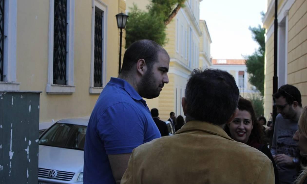 Αναβολή στη δίκη για τον ξυλοδαρμό του Γιώργου Κουμουτσάκου
