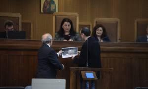 Δίκη Χ.Α.: Και δεύτερος μάρτυρας «δεν θυμάται» κρίσιμα σημεία της υπόθεσης