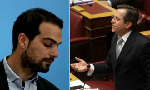 Σε τεντωμένο σχοινί η κυβέρνηση: Έφυγε ο Σακελλαρίδης, δεν ψηφίζει ο Νικολόπουλος