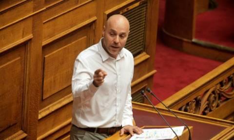 Βουλή - Αμυράς: Η «ουλή» των Ελλήνων (vid)