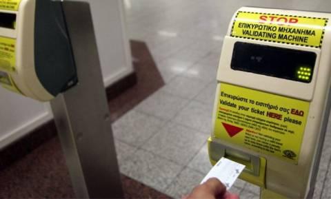 «Βόμβα»: Στο 1,40 η τιμή των εισιτηρίων από 1η Ιανουαρίου