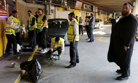 Νεκροί δύο Ισραηλινοί από μαχαιριές Παλαιστινίου – Επίθεση ενόπλων στη Βηθλεέμ (videos)