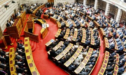 Στους 153 η κυβέρνηση: Kαταψήφισε ο Νικολόπουλος, απέχει ο Παναγούλης