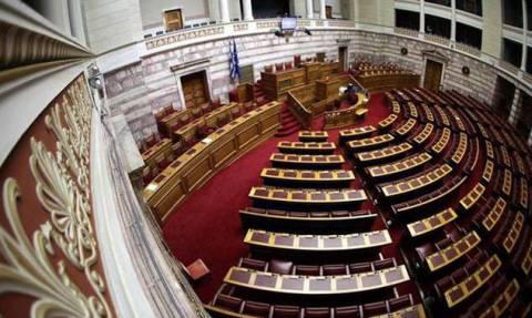 Προαπαιτούμενα: Βουλευτές «πρόβατα» υπέγραψαν την καταδίκη των Ελλήνων