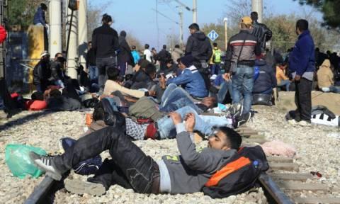 Την συμμετοχή του κράτους για τους πρόσφυγες στην Ειδομένη ζητά ο Συνήγορος του Πολίτη