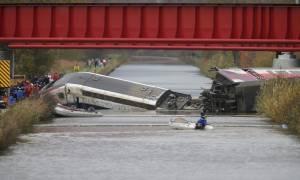 Γαλλία: Υπερβολική ταχύτητα η αιτία για τον εκτροχιασμό της αμαξοστοιχίας υψηλής ταχύτητας TGV