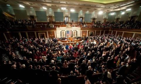 Η Βουλή των Αντιπροσώπων ενέκρινε σχέδιο νόμου... αψηφώντας τον Ομπάμα