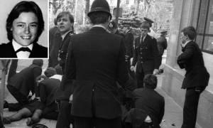 Η αστυνομία συνέλαβε έναν Λίβυο για το φόνο της Ιβόν Φλέτσερ μετά από 31 χρόνια! (pic)