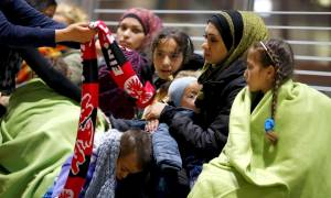 Διχασμένες οι ΗΠΑ για την υποδοχή Σύρων προσφύγων