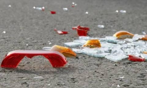 Π. Φάληρο: Φορτηγό παρέσυρε δύο γυναίκες – Νεκρή η μία