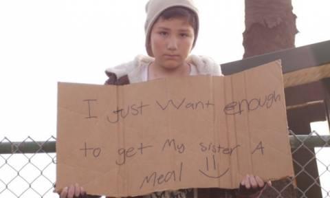 Από το American Dream στο πεζοδρόμιο - Ξεπερνούν τους 500.000 οι άστεγοι στις ΗΠA (pics)