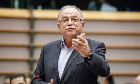 Παπαδημούλης: Eπιβάλλεται πολιτική σοβαρότητα από όλες τις πολιτικές δυνάμεις